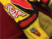 Foxracing 360 Motocross Pants Size 36
