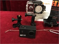 Cobra HD & WiFi Action - Sports Camera