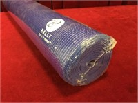 "Bally Fitness Mat - New 24""wide"