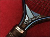 Spalding Kill-Shot Racquetball Racket