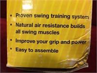Wilson Ultra BLK Swing Fan Trainer - NIB