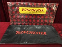 "3 Winchester Padded Seat Covers - 31"" x 15"""