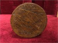 1940 Free Mason's Wood Gavel
