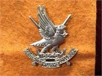 WWII Sir George Williams College Badge