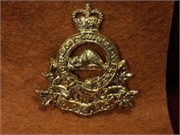 WWII R.C. Pay Corps Badge