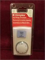 Dimplex Lime Voltage Thermostat - NIP