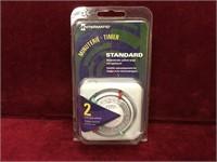 Indoor Standard Appliance & Lighting Timer - NIP