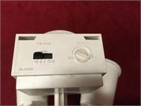 Motion Sensor Security Light - NIB