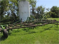 Tillage Equipment - Rippers  CO-OP IMPLEMENTS 807