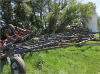 Tillage Equipment - Field Cultivators  FLEXI-COIL