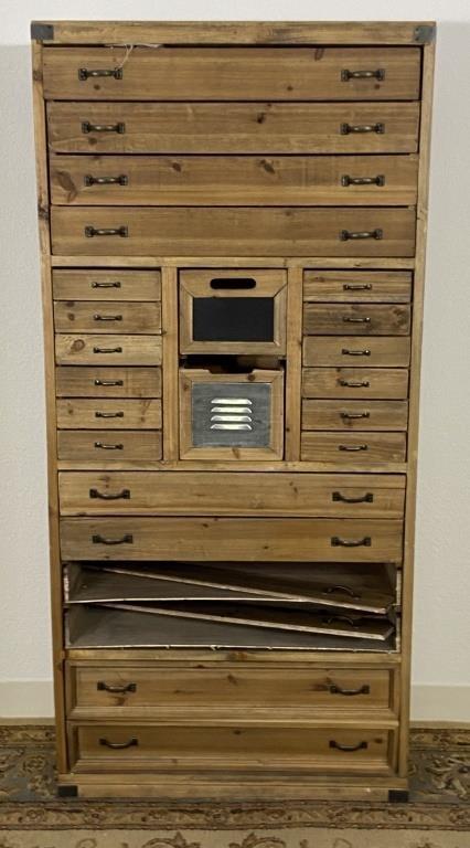 Hobby Lobby Wood Farmhouse Furniture