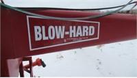 Equipment - Miscellaneous  S&W WELDING BLOW-HARD