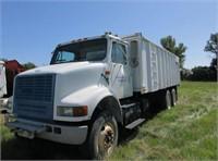 Heavy Duty Trucks - Farm Trucks / Grain Trucks 200