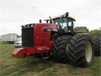 Tractors - 300 HP or Greater 2010 VERSATILE 535