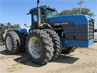 Tractors - 300 HP or Greater 1998 NEW HOLLAND 9682