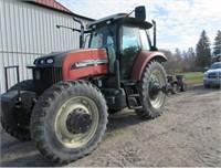 Tractors - 175 HP to 299 HP 2008 BUHLER VERSATILE
