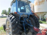 Tractors - 100 HP to 174 HP 1991 FORD 8730