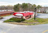 Commercial Real Estate Auction - Corbin KY