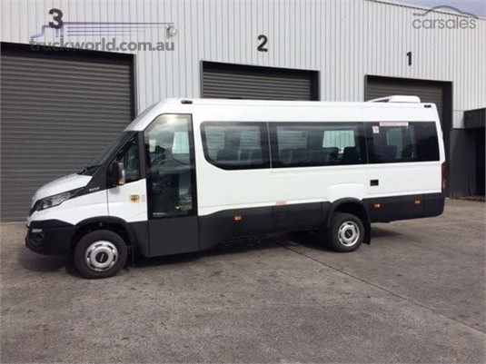 2018 Iveco Daily 50c17 Westar - Trucks for Sale