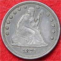 Weekly Coins & Currency Auction 1-17-20