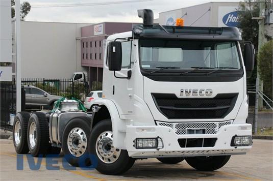 2020 Iveco Acco Iveco Trucks Sales - Trucks for Sale