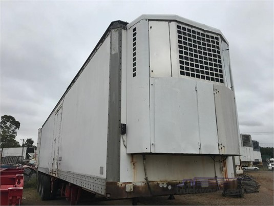 1988 Maxicube Other Coast to Coast Sales & Hire - Trailers for Sale