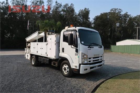 2009 Isuzu FRR 500 Used Isuzu Trucks - Trucks for Sale