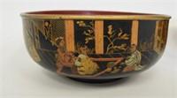 Set of 3 Asian bowls
