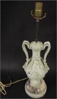 3 Decorator Lamps