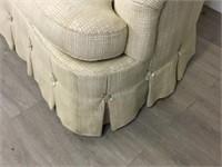 O'Henry House Ltd. Curved Sofa