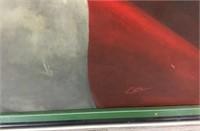 2 Modern Oil Paintings