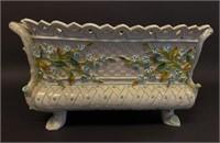 Johansen Roth Porcelain Planter