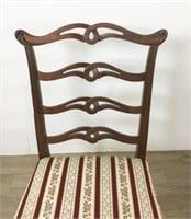 Pair of Dining Chairs