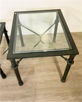 Giacometti Style Coffee Table & End Table