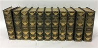 11 Vols. Messages & Papers of the Presidents 1912