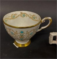 Lot of Mostly Continental Porcelain
