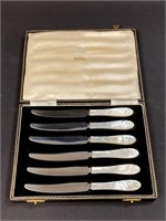 An Assortment of Flatware