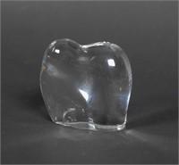 Baccarat Crystal Grouping