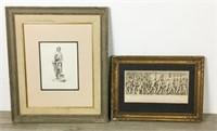 Engraving & Print