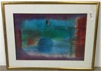 3 Victor Elmaleh Abstract Prints