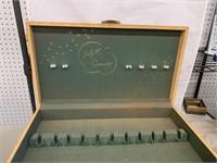 Silverware Box