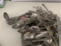 Lot of Silverplace