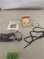Misc. lot of Jewelry