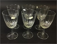 22 Piece Glass Lot