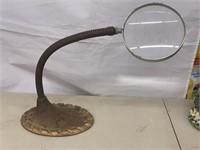 Magnafying glass