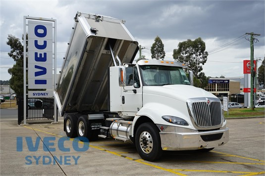2019 International ProStar Iveco Sydney - Trucks for Sale
