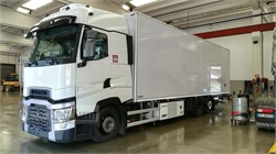 RENAULT T480  Nowy