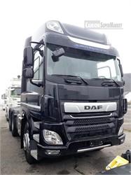 DAF CF530
