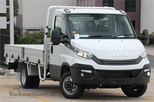 2020 Iveco Daily - Trucks for Sale