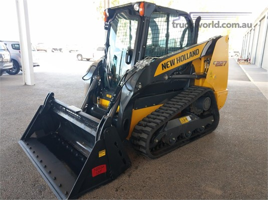 2019 New Holland C227 - Heavy Machinery for Sale